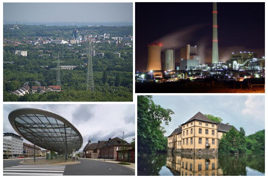 Витен германия фото города